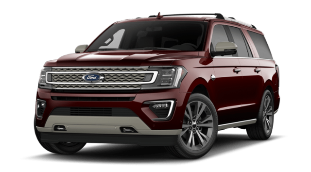 2020 Ford Expedition King Ranch MAX SUV